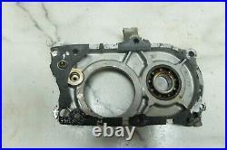 07 Yamaha Phazer PZ 500 GT reverse gear box housing case cover