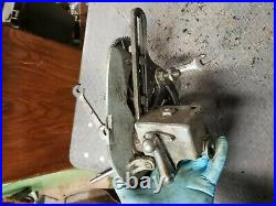 10 Atlas Lathe Forward/reverse Gear Box Assembly