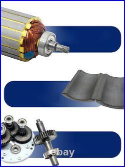 12V 24V Gearmotors 10 600 RPM High Torque Reduction Gear Box Motor 3D30GN-24
