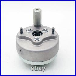 19T Shaft 16T 530# Sprocket Reverse Changer Gear Box For Rear Axle GY6 150 200CC