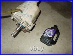 2003 Polaris Sportsman 700 Transmission Gear Box Drive Hi Low Reverse
