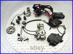 2004 01-05 Honda Goldwing GL1800 OEM Reverse Cruise Control Boxes Gears Lot