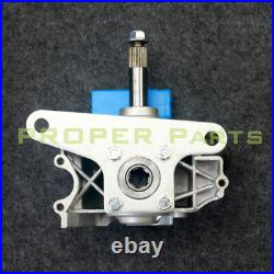 ATV Buggy Reverse Gear Box by shaft reverse gear transfer case spline housing