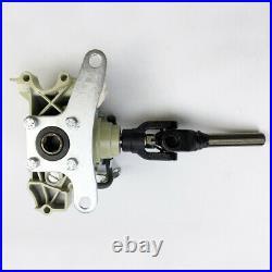 ATV Reverse Gear Box Assy Drive By Shaft Reverse Gear Transfer for 110cc 250cc