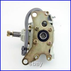 ATV Reverse Gear Box Assy drive by shaft reverse gear transfer case Foot ATV UTV