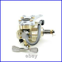 ATV Reverse Heavy Gear Box Assy drive reverse gear transfer case Foot Engine