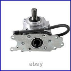 ATV Reverse Rear axle Gear Box Assy drive by shaft Reverse gear 150cc- 250cc