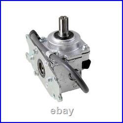 ATV Reverse Rear axle Gear Box Assy drive by shaft Reverse gear transfer case