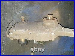 Apache. Eton. Ram. Quadzilla Shark X. 90-100-110. Very Rare Gear Box Reverse