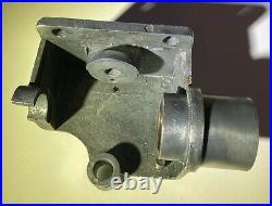 Atlas 10 9-27 Lathe Forward Reverse Gearbox Gear Case Box Housing