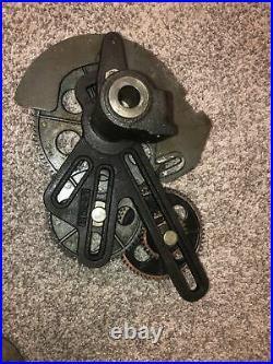 Atlas Craftsman 10 Lathe Forward Reverse Gear Box Banjo