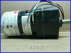Dayton Model 6Z073 1.2 RPM 1/80 hp 115V 60/50HZ. Gear Motor New In Box