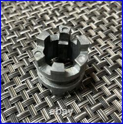 Excellent Orig Atlas 10 Lathe Forward Reverse Gear Box Case Shift Collar 9-50a