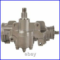 For Dodge & Plymouth Trucks Reman Reverse Rotation Power Steering Gear Box