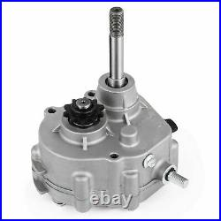 Forward Reverse Gear Box 2HP-1HP Engine 41P 10T or 12T TAV30 New EB