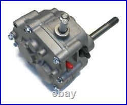 Forward Reverse Gear Box Kit for 3/4 Comet TAV2 30 40 41 10T & 12T Sprocket