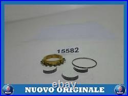 Gearwheel Box Gear Reverse Leaf Spring Original Kit SAAB 9-5 2000-2003