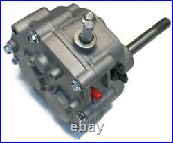 Go Kart/Cart Forward Reverse Gear Box for 2 HP 11 HP Engine Motor A2