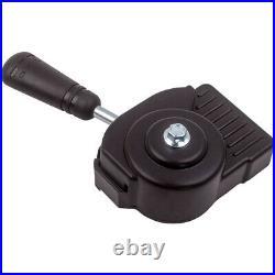 Go Kart Forward Reverse Gear Box para 2HP-13HP Engine Transmission 5/8 inch