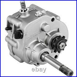 Go Kart Forward Reverse Gear box Fits 2HP 11HP Engine 41P 10T or 12T TAV30