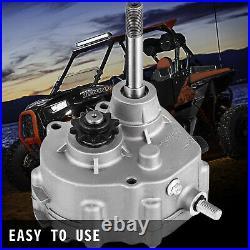 Go Kart Forward Reverse Gear box Fits 2HP-13HP Engine 10T Or 12T Local Cheap
