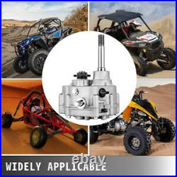 Go Kart Forward Reverse Gear box Fits 2HP-13HP Engine Local 30 Series 2300rpm