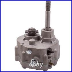 Go Kart Forward Reverse Gear box For 2HP-13HP Engine Transmission 5/8 Zoll