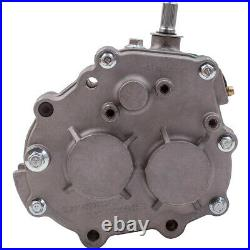 Go Kart Forward Reverse Gear box For 2-13HP Engine Transmission 5/8 inch