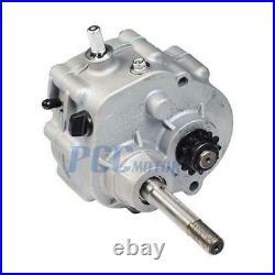 Go Kart Forward Reverse Gear box for 2HP-11HP Engine 40/41 10T/12T TAV30 M GB12