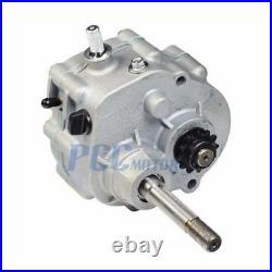 Go Kart Forward Reverse Gear box for 2HP-11HP Engine 40/41 10T/12T TAV30 U GB12