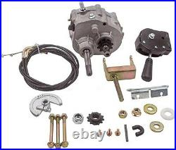 Go Kart Reverse Gear Box Kit