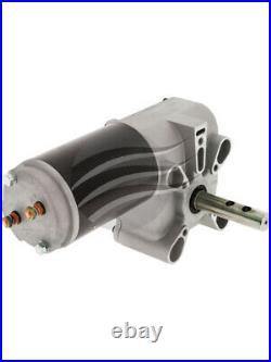 Jaylec 12V Reversible Tarp Motor & Gear Box 3.75069444444444 Ratio(70-9603)