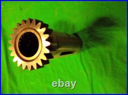 John Deere reverser gear box Gear H201578