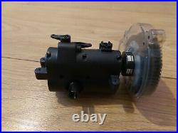 Losi Lst xxl Two Speed Gear Box With Reverse, Gear cover and brakes set