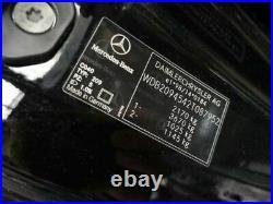 Mercedes-Benz CLK Cabriolet (A209) CLK 280 Gear Lever Rocker Switch Left AMG