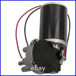 NEW 24VDC Motor Gear Box Motor for 45W High Torque Electric Gear Box Motor