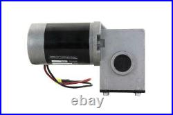 New Salt Spreader Motor And Gear Box Combo Snow-ex 575 1075 D6106 D6107 D6107-06
