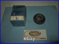 New original in box nos ford reverse gear for 4 speed escort mk 1/2 69-81