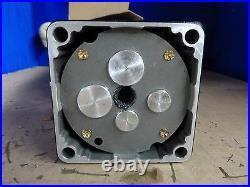 Oriental Motor 5GK90KA speed reducer gear head box ##7-E