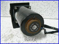 Oriental Motor 5rk40rgk-cm Reversible Motor + Gear Box 5rk