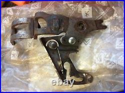 PEUGEOT 406 605 607 806 Boxer Expert BVM ML5T gear box reverse selector fork
