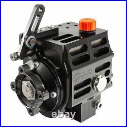 Quaife Reversing Gear Box For Motorbike Inline Engine Car QBE35G001
