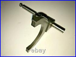 REVERSE GEAR BOX SELECTOR FORK ASSEMBLY QUADZILLA PGO BR250 BUGRIDER 250cc BUGGY
