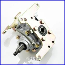 Reverse Gear Box Assy Drive By Shaft Drive For 110cc Tricycle Three Wheel Motor