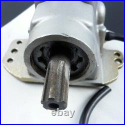Reverse Gear Box Assy Drive By Shaft Transfer Case ATV Quads/ Renvoid Angle Pour