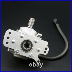 Reverse Gear Box Assy drive by shaft reverse gear transfer case ATV Quads Yamoto
