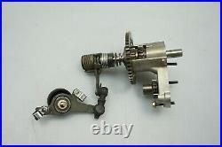 Reverse Gear Box Gear Motor Honda Gl 1500 Goldwing SC22