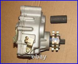 Reverse Gear Box Transmission for 250cc Go Kart kinroad runmaster dazon baja NST