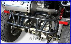 Reverse gear box coupler for 175cc 250cc go kart Kinroad BAJA DN Dazon Roketa