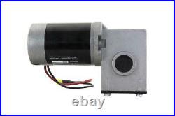 Salt Spreader Motor Fits And Gear Box Combo Curtis Meyer Lesco Trynex D6106